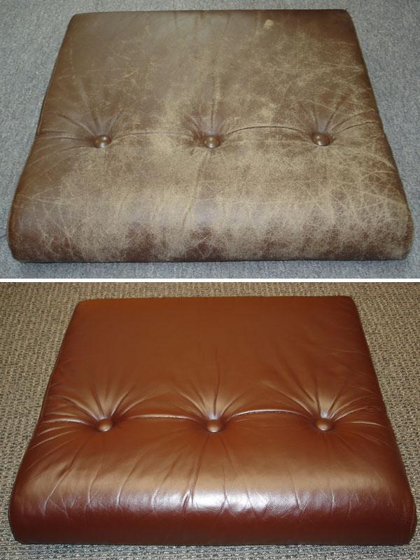Macnamara Dilar Ltd Leather Repair Leather Dye Leather