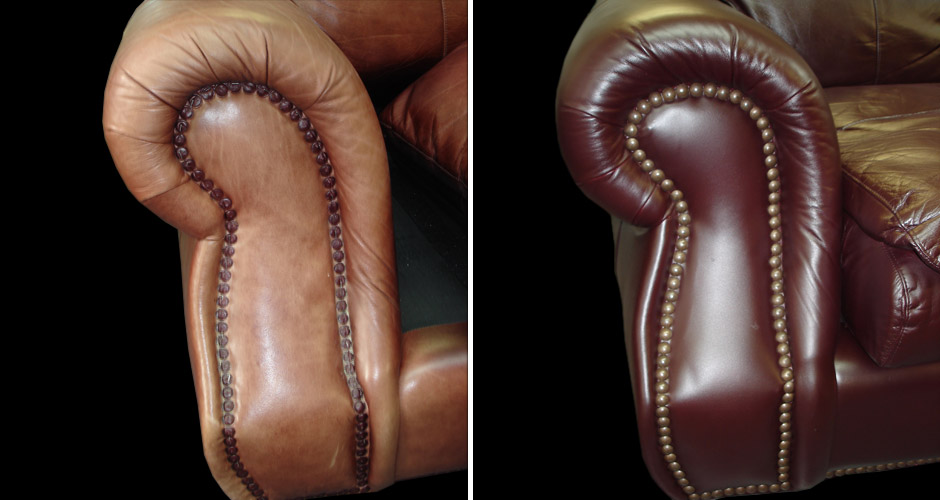 Fade Correction A Necessary Service That Transforms Your Leather